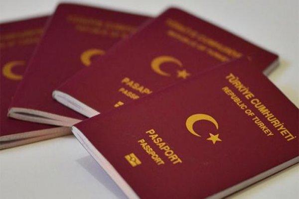 Emniyet'ten çok önemli pasaport harcı uyarısı