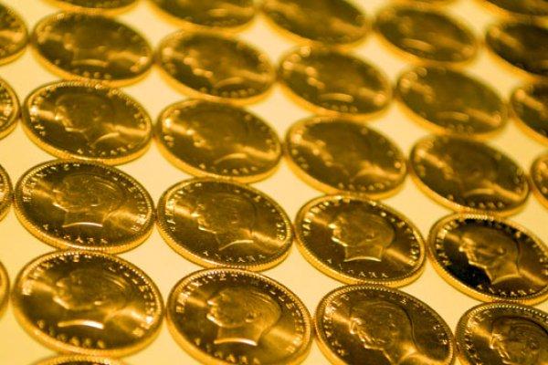 Altın fiyatları 3 haftanın zirvesine tırmandı!