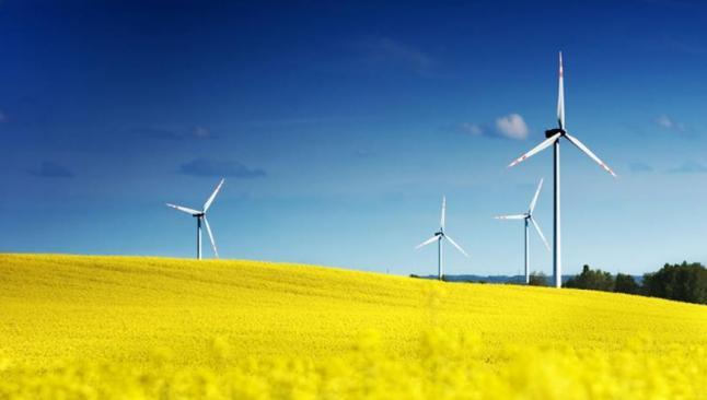 Rüzgar enerjisi üretimi yüzde 28 arttı