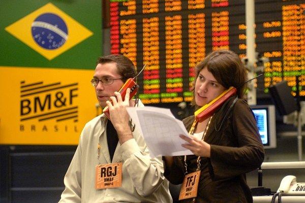 Brezilya borsasında işlemler durduruldu
