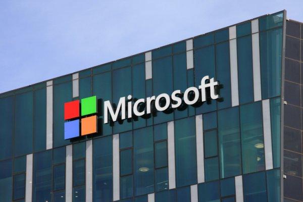 Microsoft, Türkiye'de veri merkezi istiyor