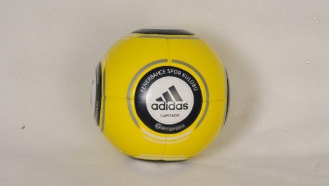 Fenerbahçe'nin sponsoru Adidas oldu