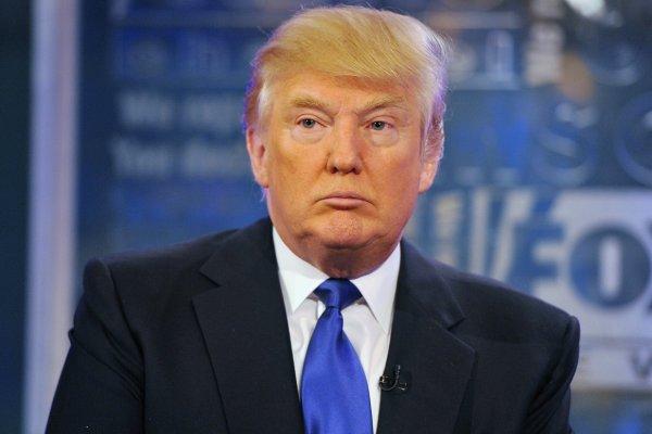 Başkanlık Trump'a yaramadı