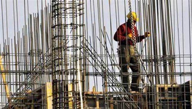 Bina inşaat maliyetleri yüzde 5.8 arttı