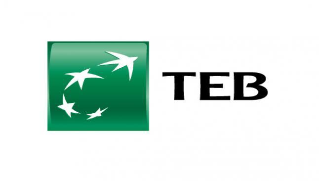 TEB'in net karı yüzde 8 arttı