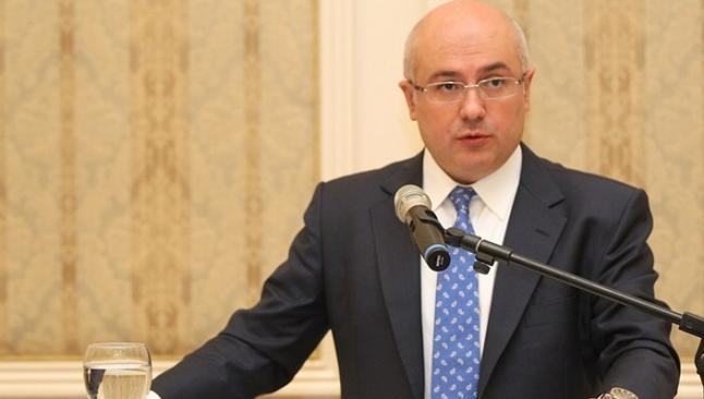 Eski Halkbank Genel Müdürü Aslan tahliye edildi