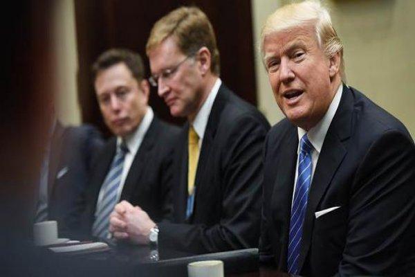 Trump'a rest çekti! 'İmzalarsa görevi bırakırım'