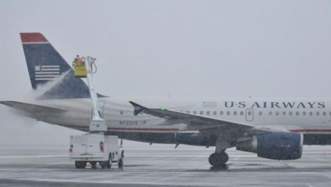 Soğuk hava ABD ekonomisini vuruyor