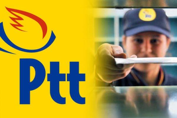 PTT'nin 5 bin personel alımı için başvurular başladı
