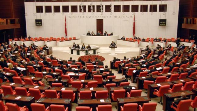 Meclis 19 Mart'ta olağanüstü toplanıyor