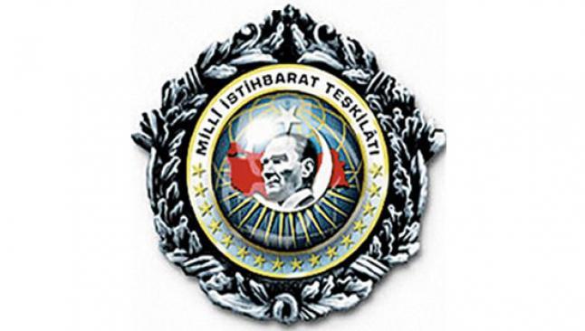 Erdoğan'ın MİT tasarrufu mahkemeden döndü