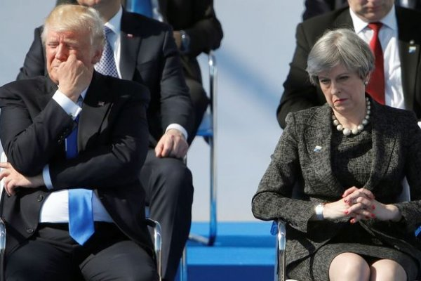 G7'de ekonomik büyümenin en yavaş olduğu ülkeler ABD ve İngiltere