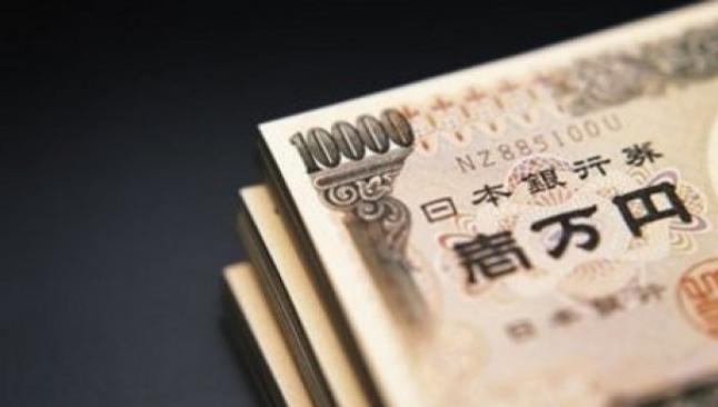 Asyalı zenginlere yen alın önerisi