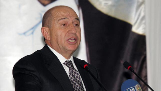 Nihat Özdemir ifade verdi