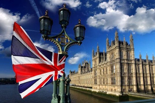 İngiltere büyüme tahminini yükseltti