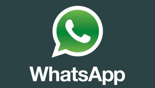 WhatsApp ile sesli görüşme de yapılacak