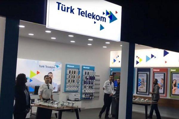 Otaş, Türk Telekom'un satışı için görüşmeler yapıyor