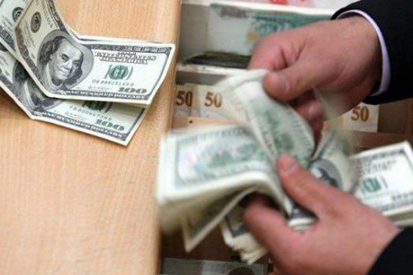 Kısa vadeli dış borç stoku yüzde 7 arttı