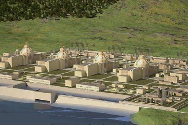 Akkuyu Nükleer Santrali için çok önemli gelişme