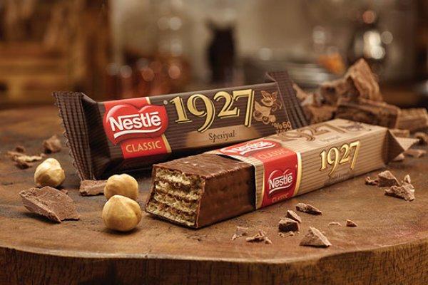 Nestle ABD'deki şekerleme işinden çıkmaya hazırlanıyor