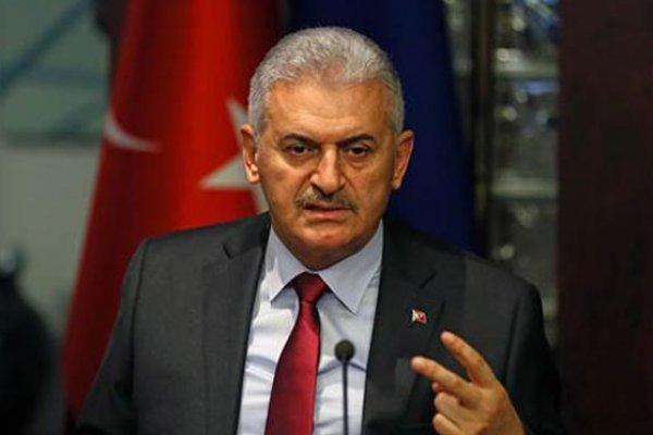 Başbakan'dan Kılıçdaroğlu'na: Sokakta adalet aranmaz