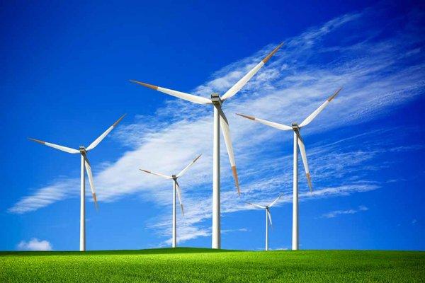 Çin, rüzgar enerjisi kapasitesinde dünya lideri
