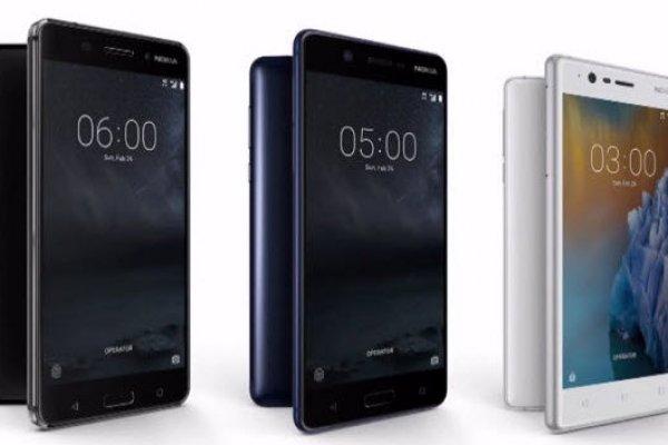 Yeni Nokia telefonlar Türkiye'de! İşte fiyatlar
