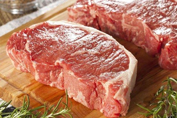 Türkiye, Rusya'dan sığır eti ithal edecek