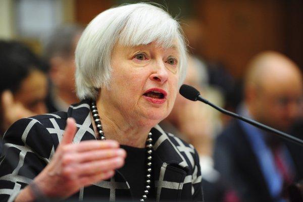 Yellen, kurumlar vergisi reformunu çevreci kuruluşlarla görüştü