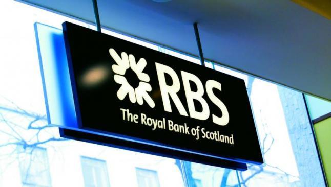 RBS 8.2 milyar sterlin zarar açıkladı