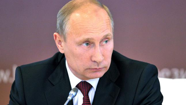 Putin'den Erdoğan'a Ukrayna mektubu