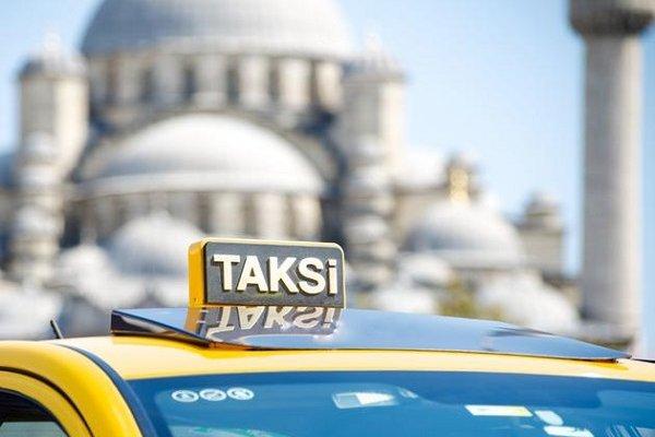 İstanbul'a 5 bin yeni taksi için kritik gün