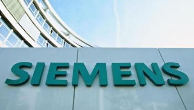 Siemens'in Brezilya'ya girmesi yasak