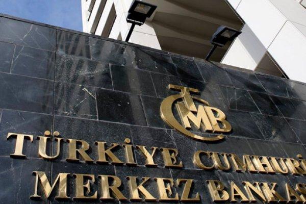 Merkez Bankası enflasyon savunmasını yaptı