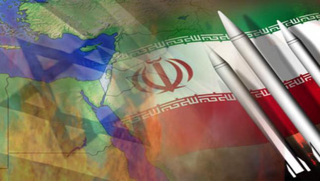İsrail, İran gemisine el koydu