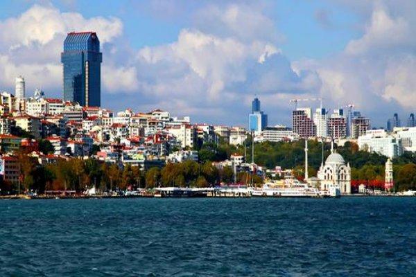 İstanbul'da bu bölgelerde konut alanlar yaşadı! Fiyatlar uçtu