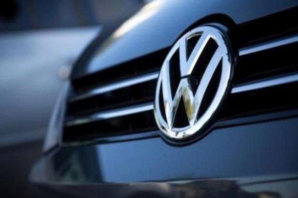 Volkswagen 766 bin aracı geri çağırdı