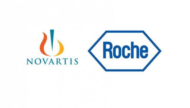 Roche ve Novartis'e rekor ceza