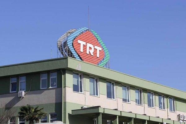 TRT'nin karı yüzde 98 azaldı