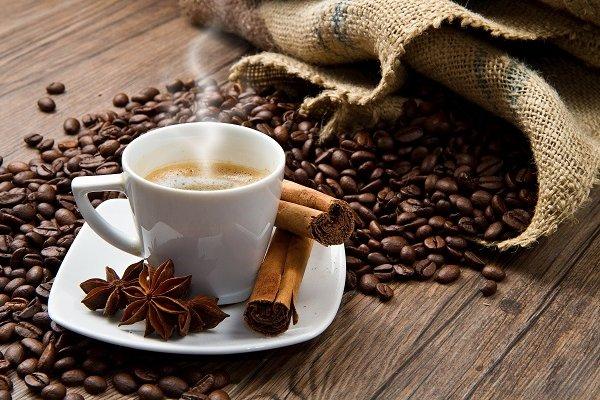 Düzenli kahve içmek sağlığa yararlı