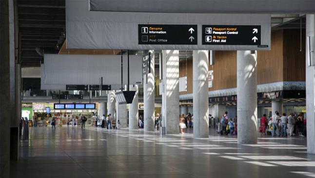 Dalaman Havalimanı'na 705 milyon euro