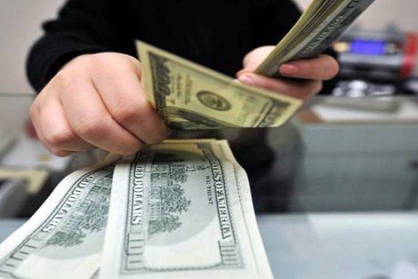 Dolar/TL 3.54'e geriledi