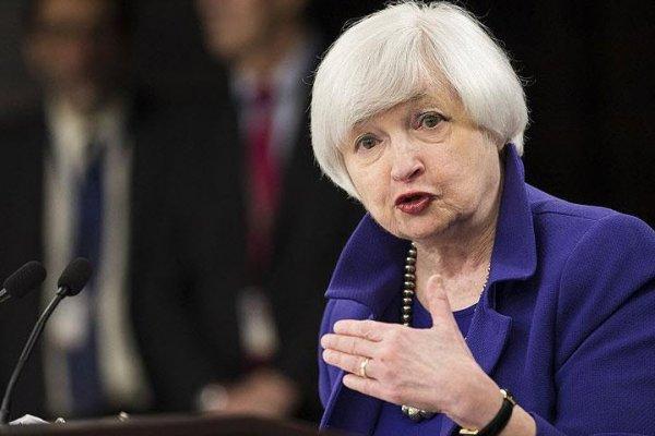 Fed Başkanı Yellen'dan 'ekonomik büyüme' açıklaması