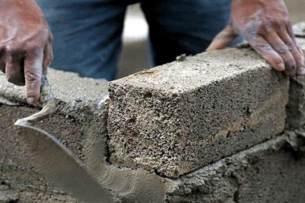 MÜSİAD, hükümeti çimento zammı için göreve çağırdı