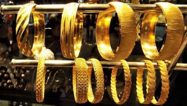 Gram altın 110 TL'yi zorluyor
