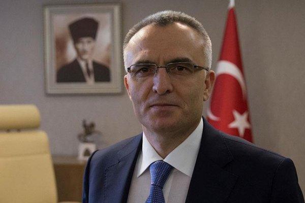 Naci Ağbal'dan KDV Reformu açıklaması