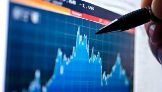 VİOP'ta endeks yüzde 1.6 yükselişle açıldı