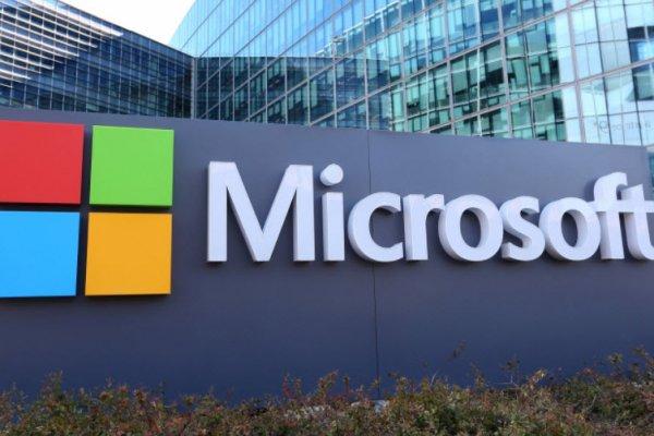 Microsoft'un net karı ve gelirinde artış