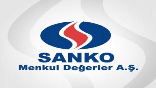 Sanko Menkul Değerler BIST 100 Teknik Analiz