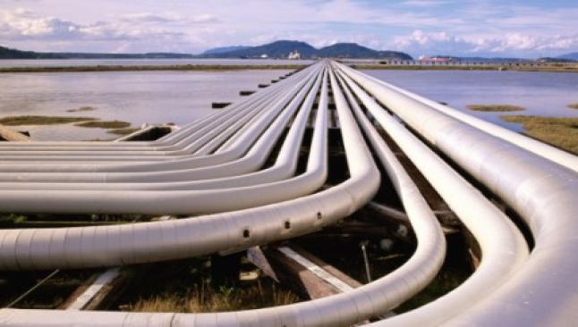 İspanyol Enegas TAP'a ortak oldu